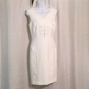 Stunning Antonio Melani white dress